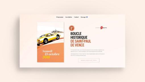 Saint-Paul Car Club