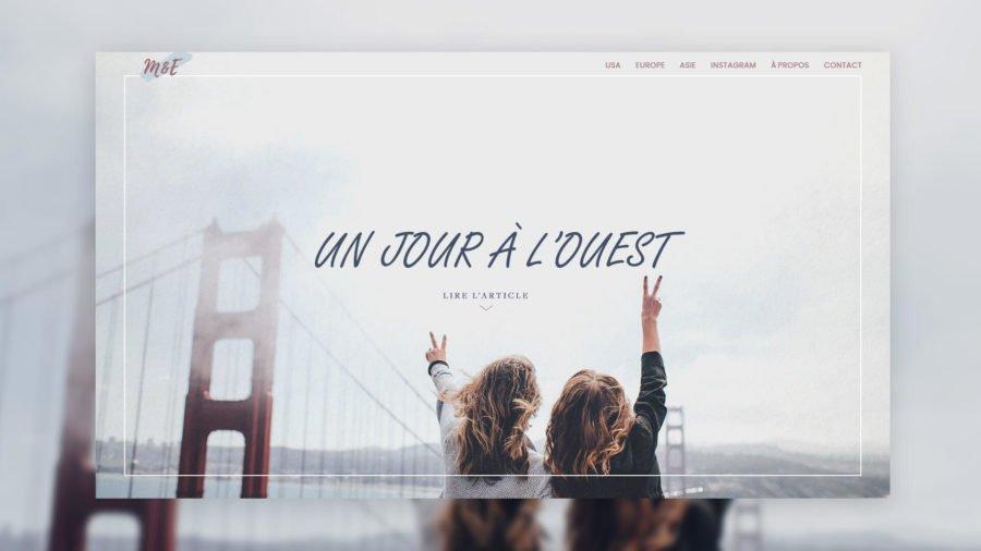Création de Blog Professionnel par LE PIXEL JUANE
